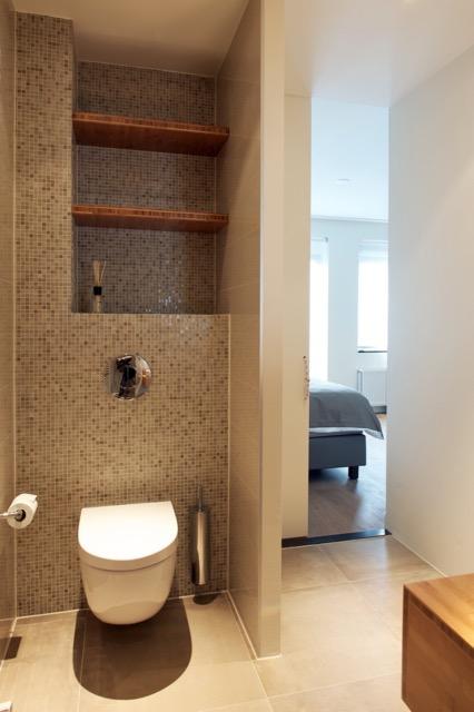 Gecombineerde badkamer met slaapkamer blog startpagina voor tuin idee n uw - Spiegel wc ontwerp ...