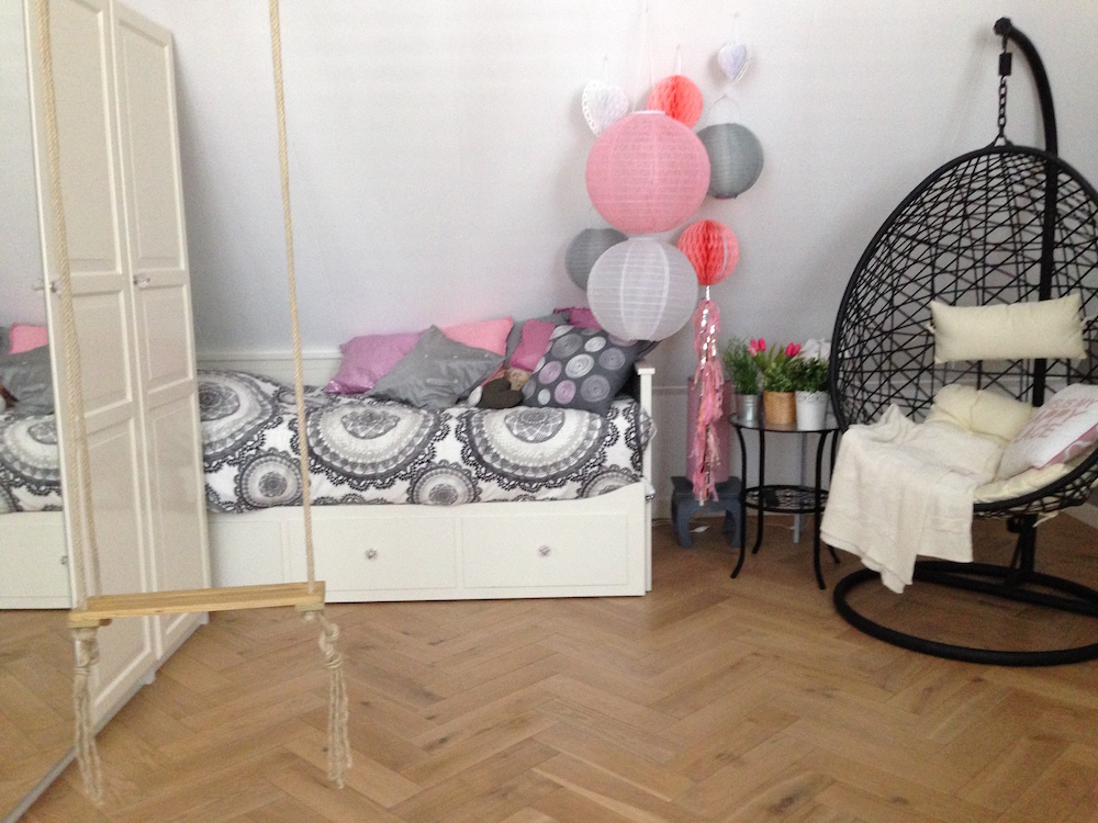 StylingID slaapkamerruil project - na