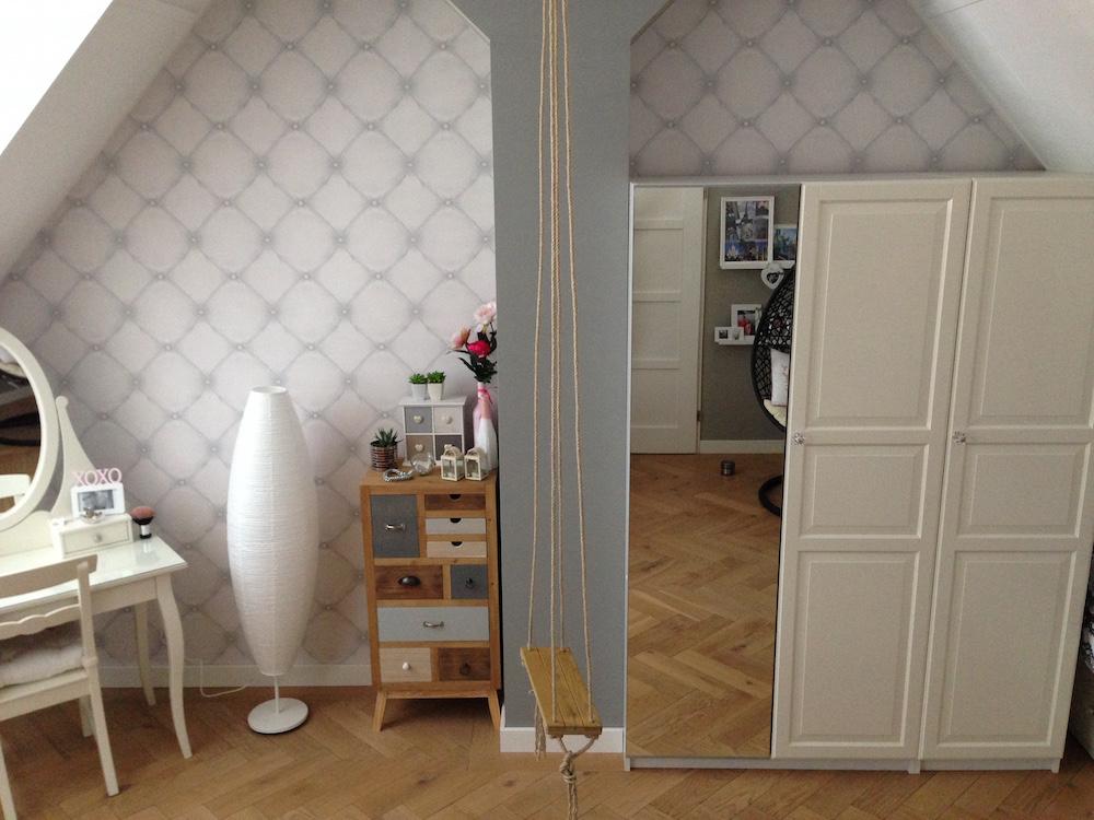 StylingID slaapkamerruil project - na #blog