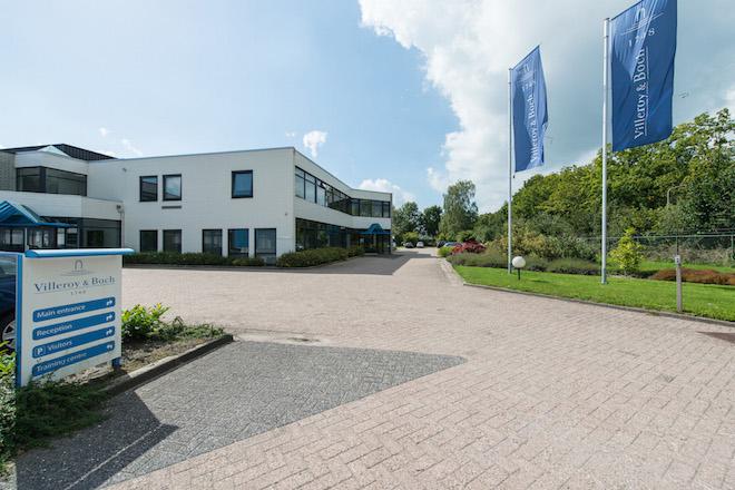 Blog UW-Woonmagazine Baden van Villeroy en Boch Dutch Design door Styling ID Fabriek