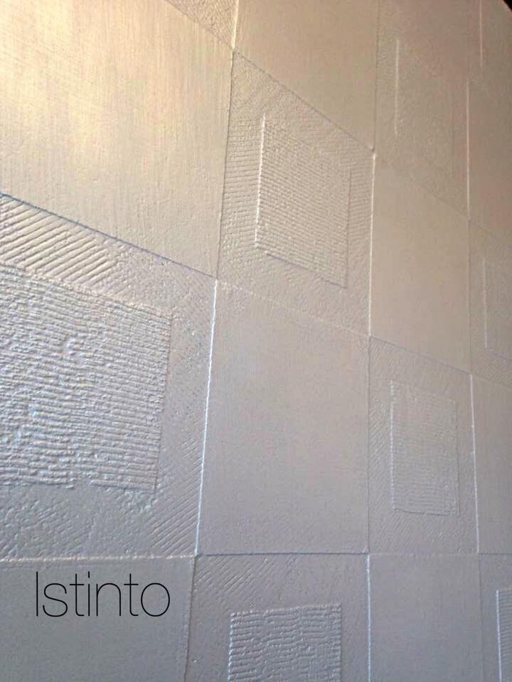 Woonblog CozyWalls Istinto #wandafwerking #stucco's #stylingid