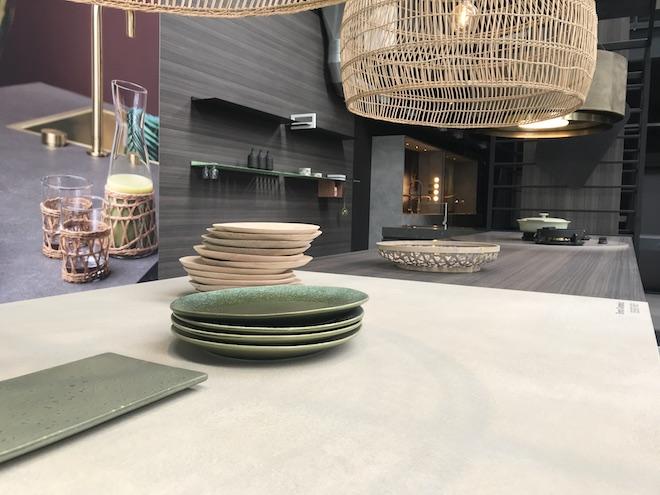 UW-keuken redactie bezoekt Dekker Trend Centre door Styling ID 3