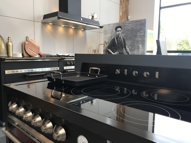 UW-keuken redactie bezoekt Dekker Trend Centre door Styling ID 4