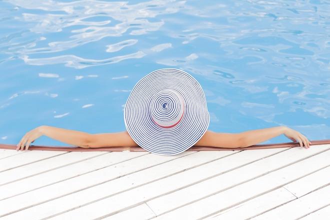 UW-woonmagazine blog Een zwembad in eigen tuin is fantastisch van Styling ID