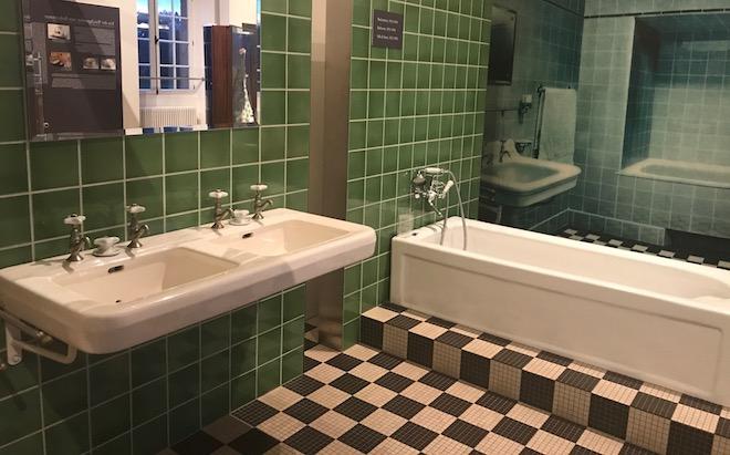 Blog UW-woonmagazine Eeuwenoude Villeroy & Boch staat voor kwaliteit en innovatie by Styling ID first bathroom