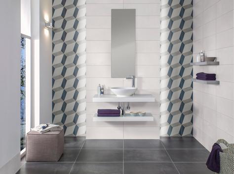 Blog UW-woonmagazine Kleuraccenten voor een sfeervolle badkamer Century Unlimited van Villeroy and Boch