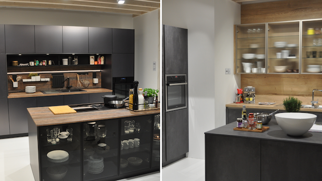Blog UW-woonmagazine Living Kitchen 2019: de internationale vakbeurs voor de keukenwereld schuller