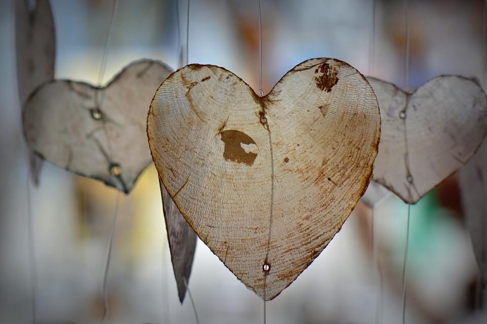 Blog Styling ID Mijn Valentijn harten op UW-woonmagazine