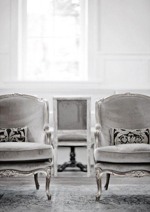 UW-woonmagazine blog Oud wordt Nieuw Franse fauteuils by Styling ID