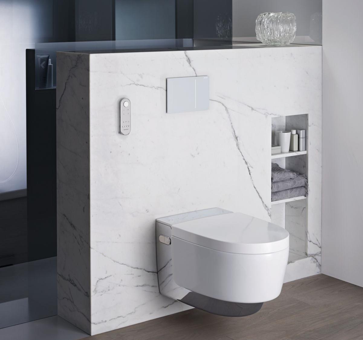 UW-woonmagazine blog pimp je saaie toilet geberit aquaclean toilet mera douchewc door Styling ID