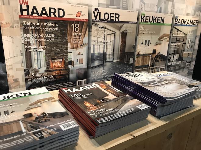 blog UW-woonmagazine Redactie bezoekt Beurs Eigen Huis by Styling ID