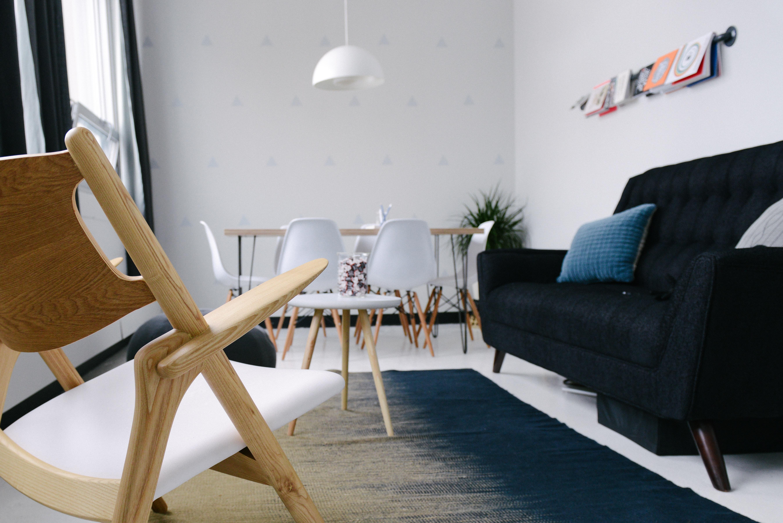 UW-woonmagazine blog Tips om een kleine kamer te stylen door Styling ID