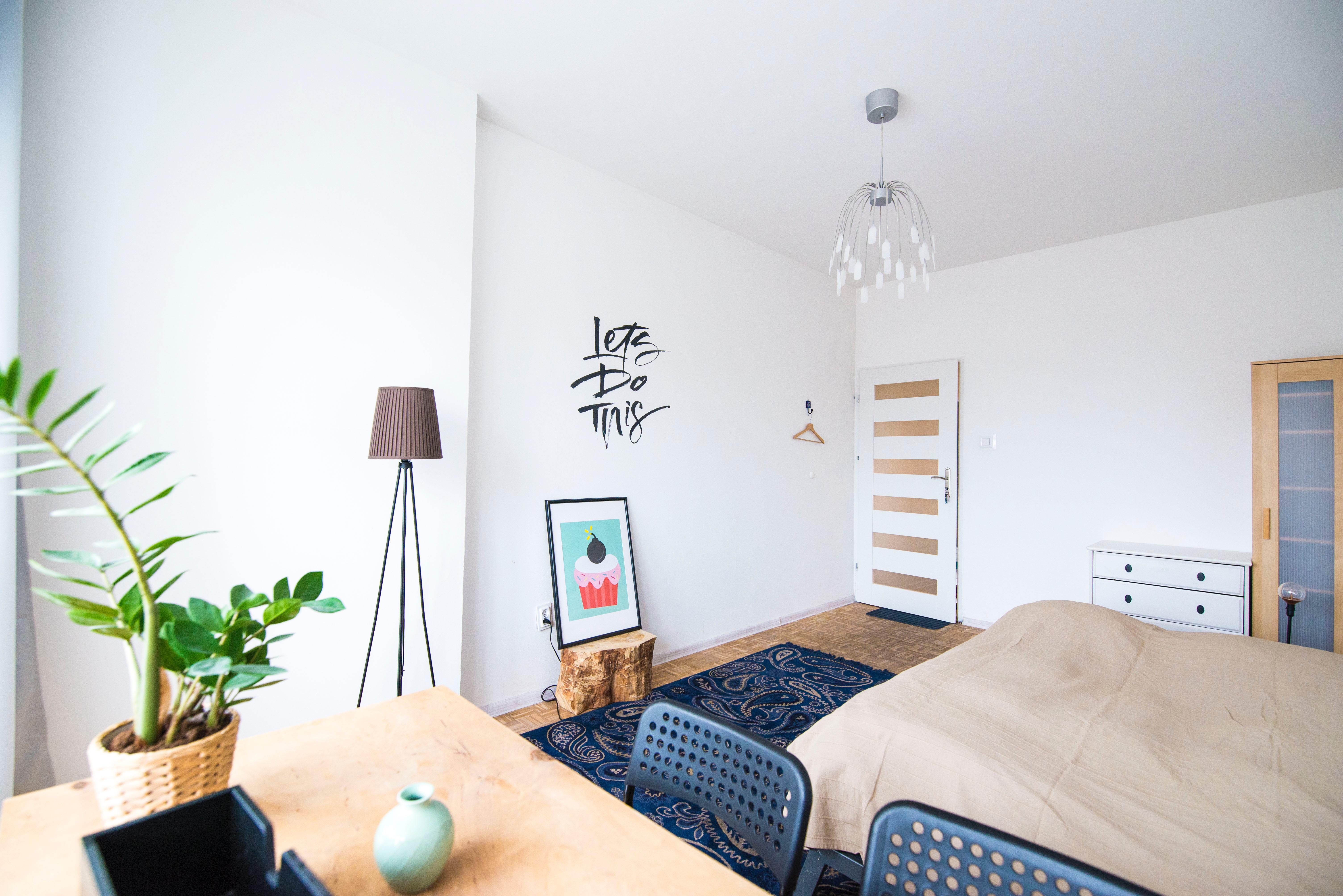 UW-woonmagazine blog Tips om een kleine kamer te stylen van Styling ID