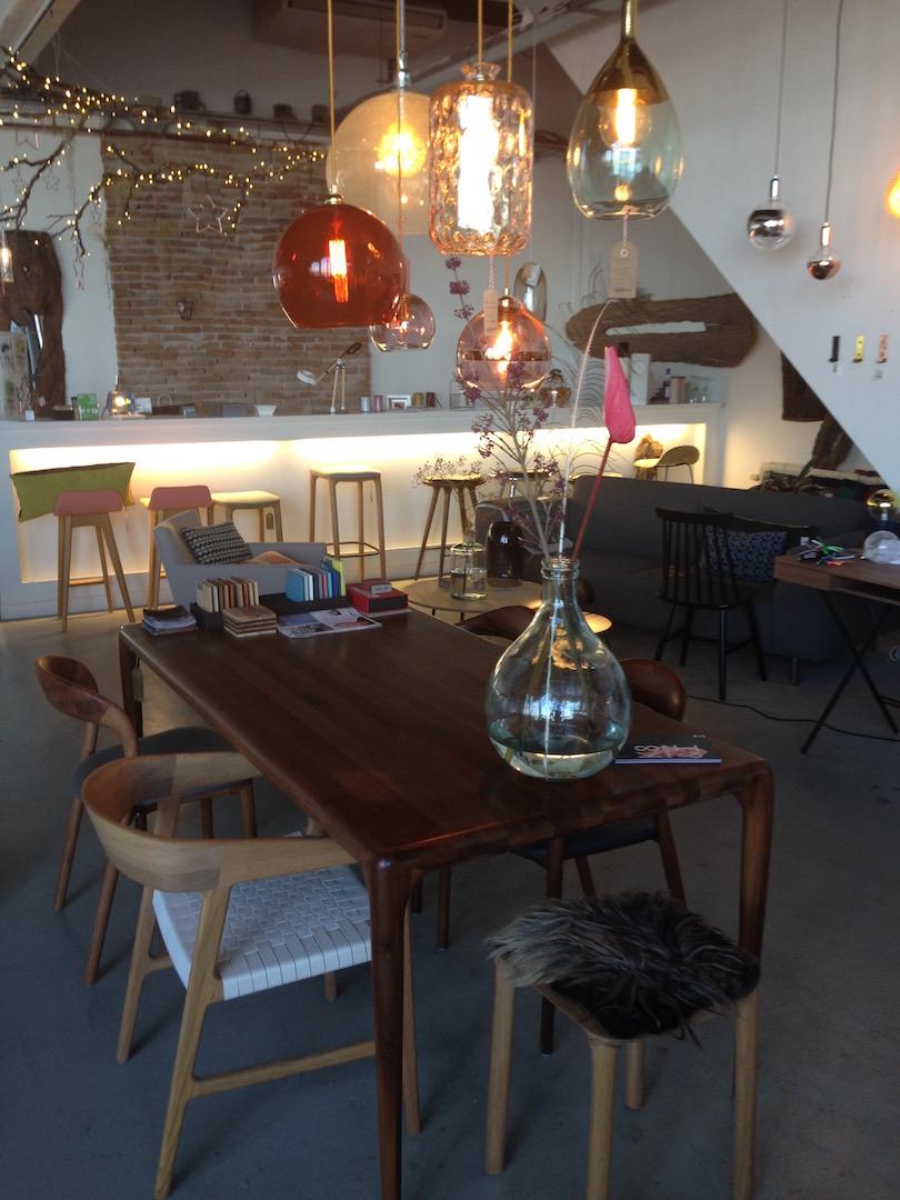 Nancy's woonblog de designklassiekers van de toekomst Goeds Design store