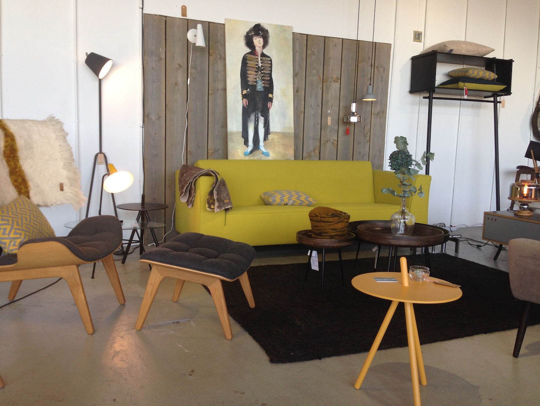 Nancy's woonblog de designklassiekers van de toekomst Goeds Zaandam