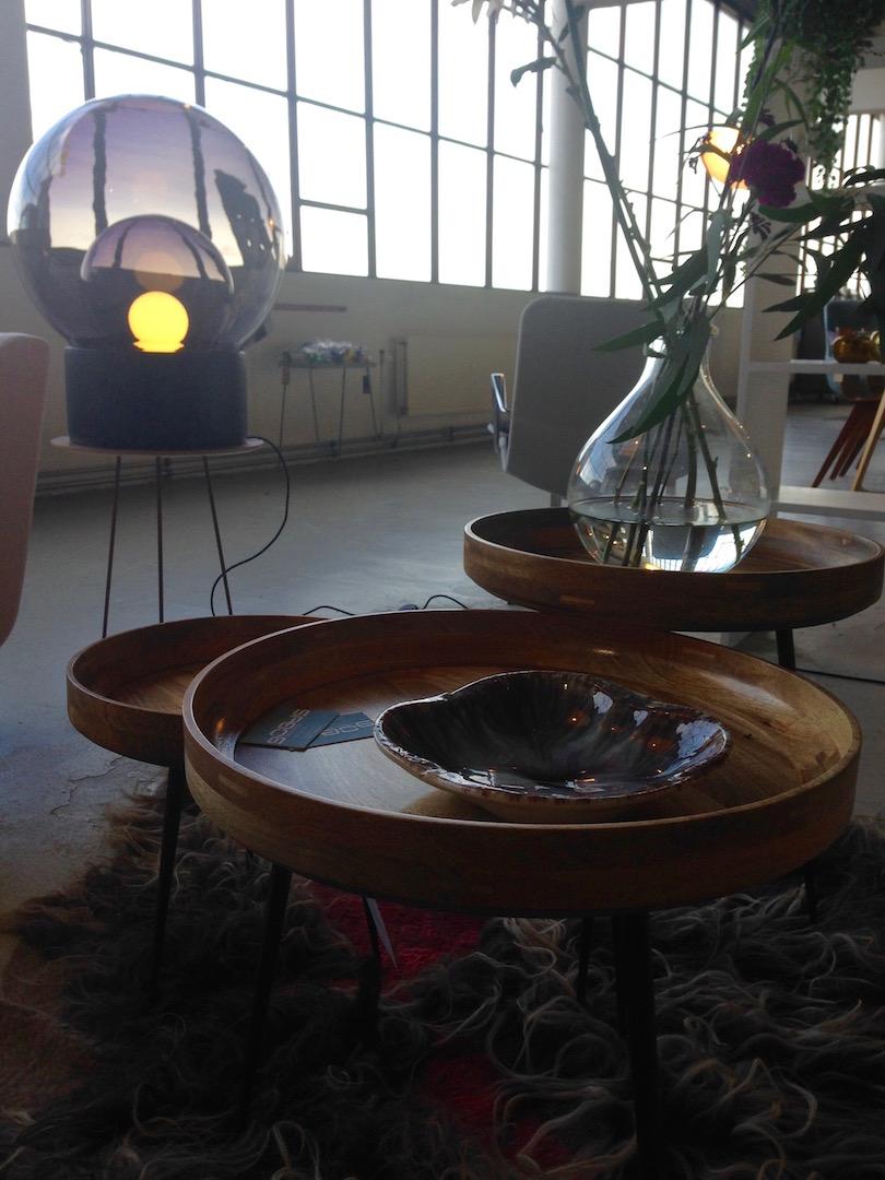 Nancy's woonblog de designklassiekers van de toekomst Goeds te Zaandam