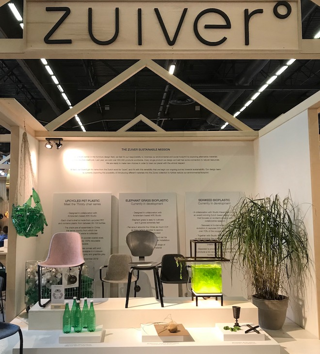 Blog interieurtrends 2020 styling ID eco-friendly