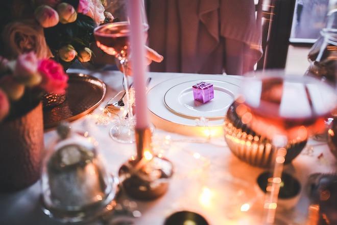Blog UW-woonmagazine Dress to impress de kersttafel door Styling ID finishing touch