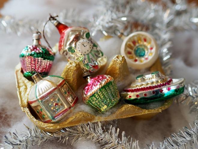 Kerst met een vleugje goud