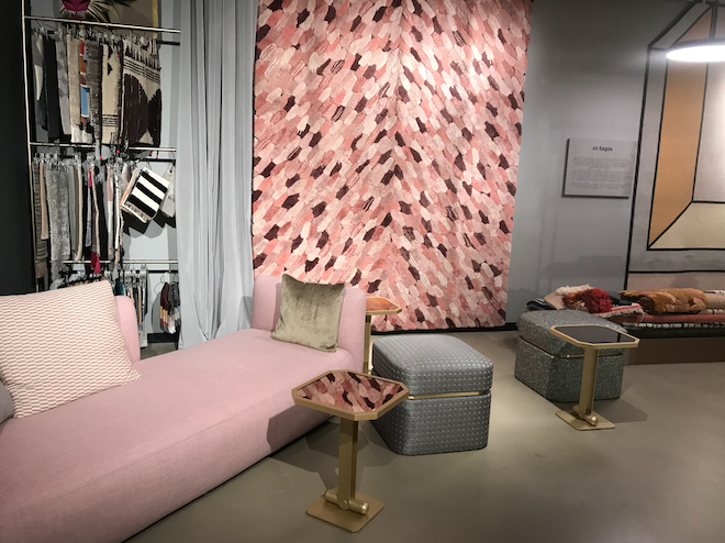 Home Couture voor thuis christina celestino en cc-tapis