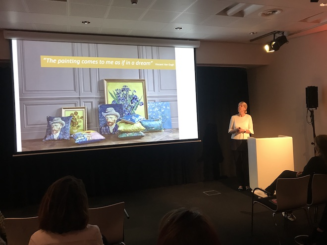 UW-woonmagazine BLOG Slapen onder een meesterwerk van Vincent van Gogh 3