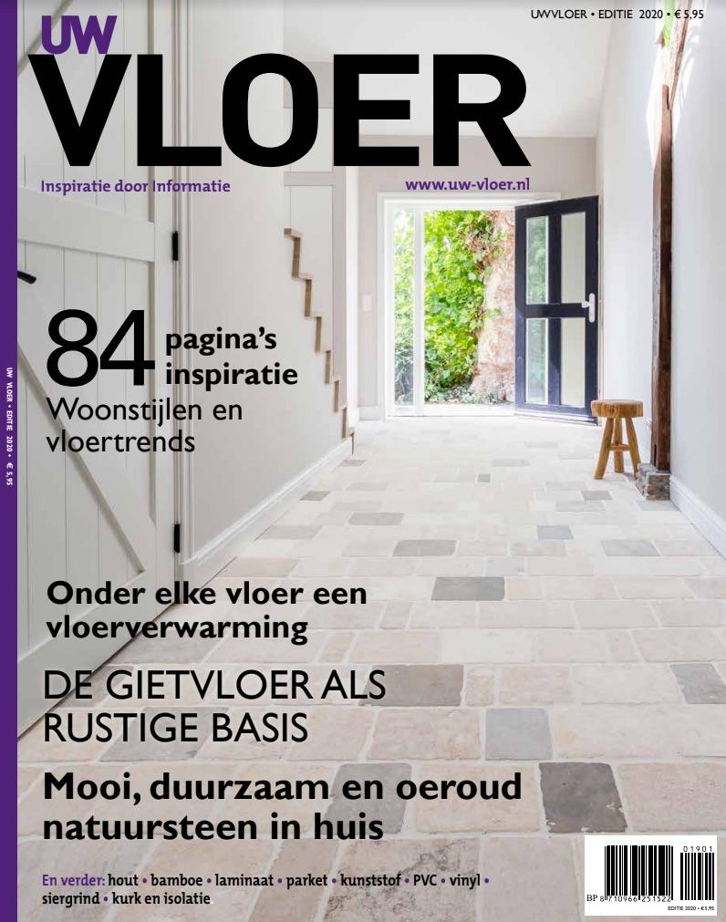 Vloeren magazine trends nieuws en inspiratie #uwvloer #interieur #verbouwen