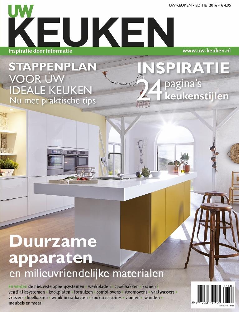 Keuken Verbouwen Stappenplan : & trends – Nieuws Startpagina voor keuken idee?n UW-keuken.nl