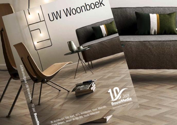 UW Woonboek. Het leukste interieurboek voor de design- en interieurliefhebber #interieurboek #woonboek #uwwoonboek