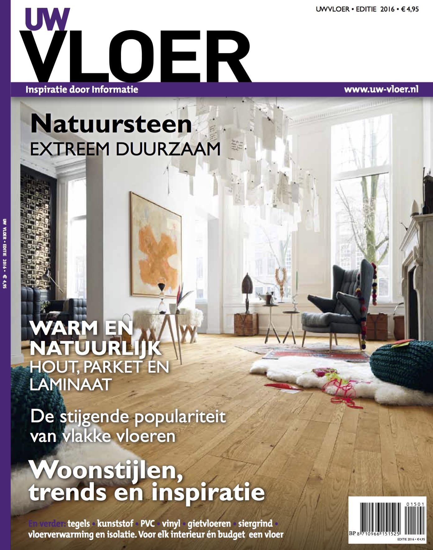 uw vloer magazine 2014 informatie trends nieuws startpagina