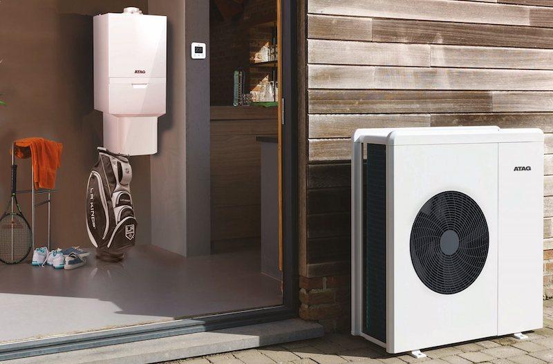 Alles over warmtepompen #warmtepompen #verwarmen #hybride #warmtepomp #gasloos