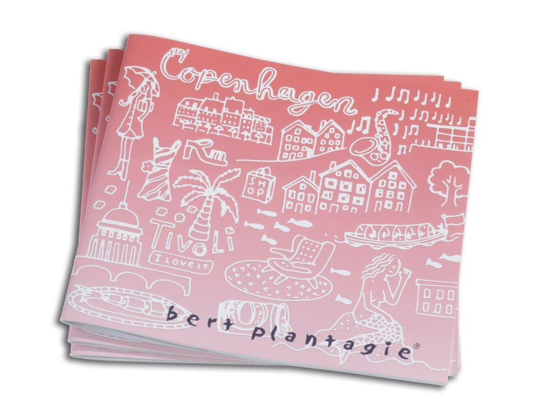 Bestel de gratis bert plantagie brochure