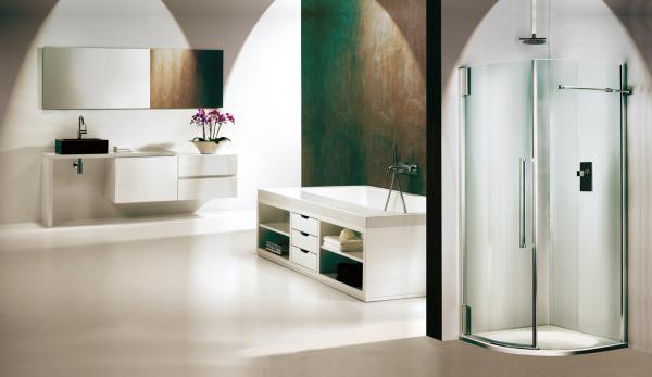 Sealskin LED verlichting voor de badkamer, Duurzaam, dimbaar én ...