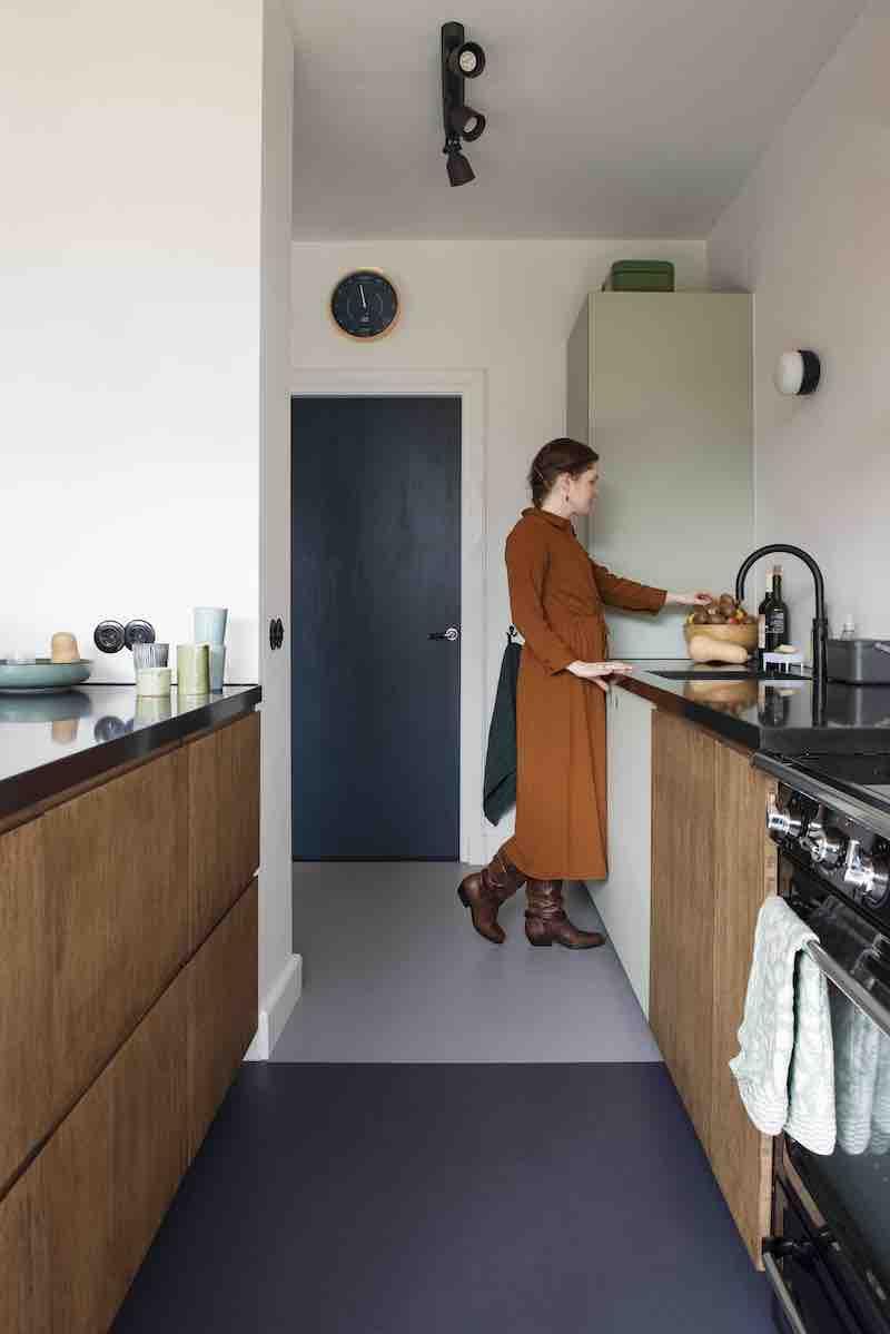 Duurzame woning Den Haag