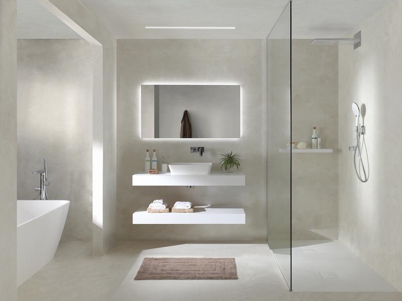 Badkamerideeën. Inspiratie voor de badkamer #badkamer #inspiratie