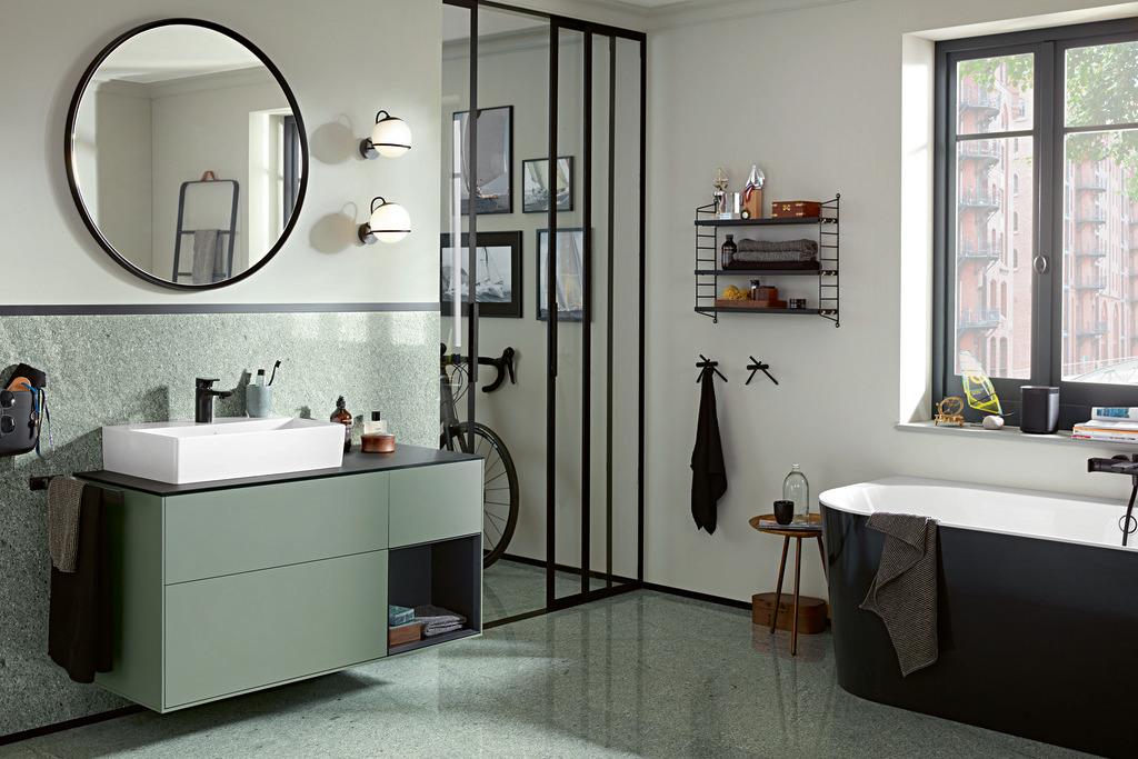 Villeroy Boch badkamertrends. #badkamertrends