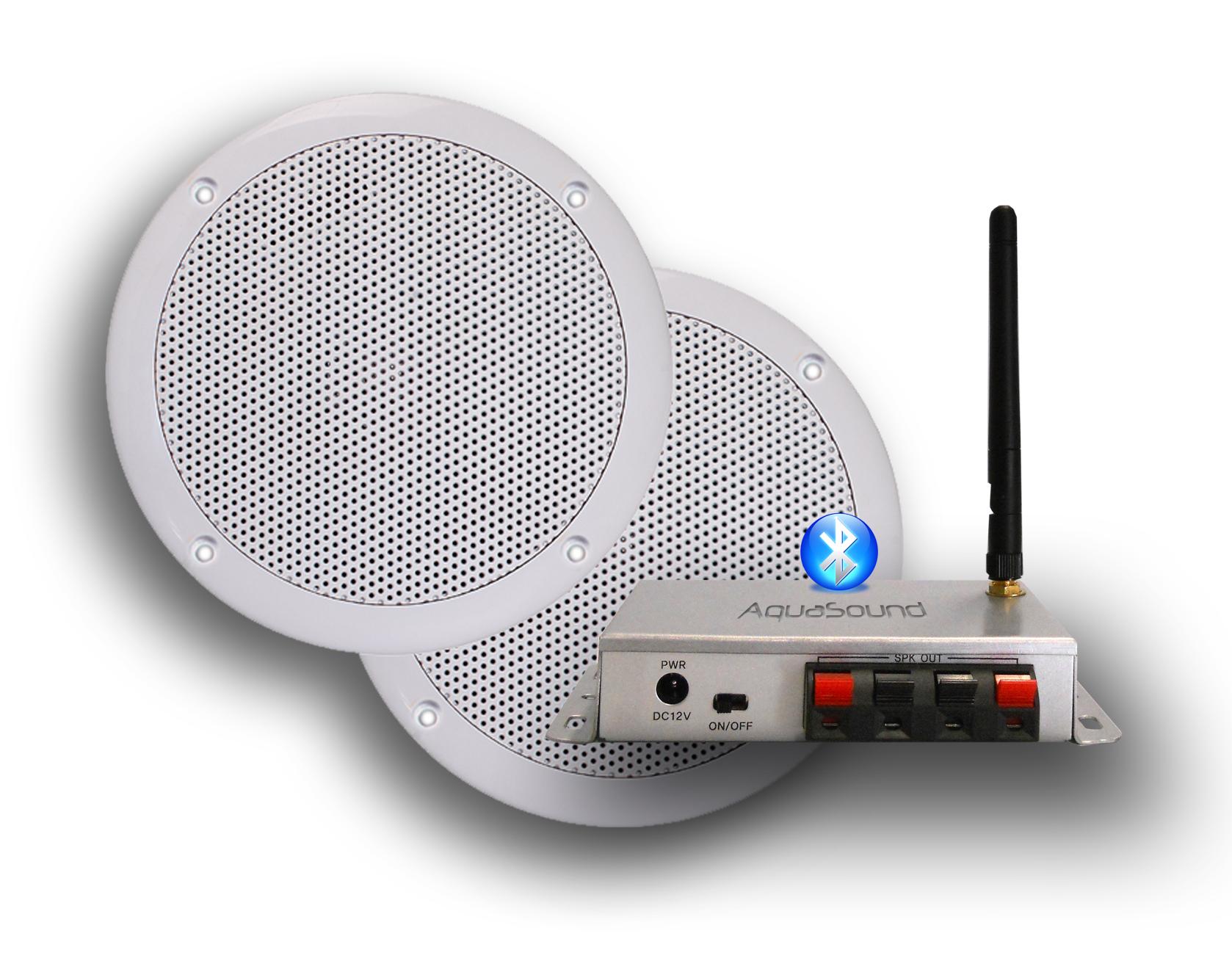 Bluetooth muziek systeem voor de badkamer - Nieuws Startpagina voor ...