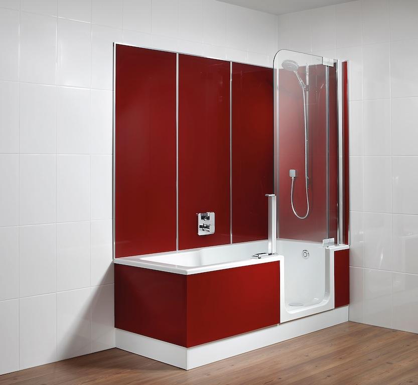 De nieuwe artwall van artweger nieuws startpagina voor badkamer idee n uw - Muurpanelen badkamer ...