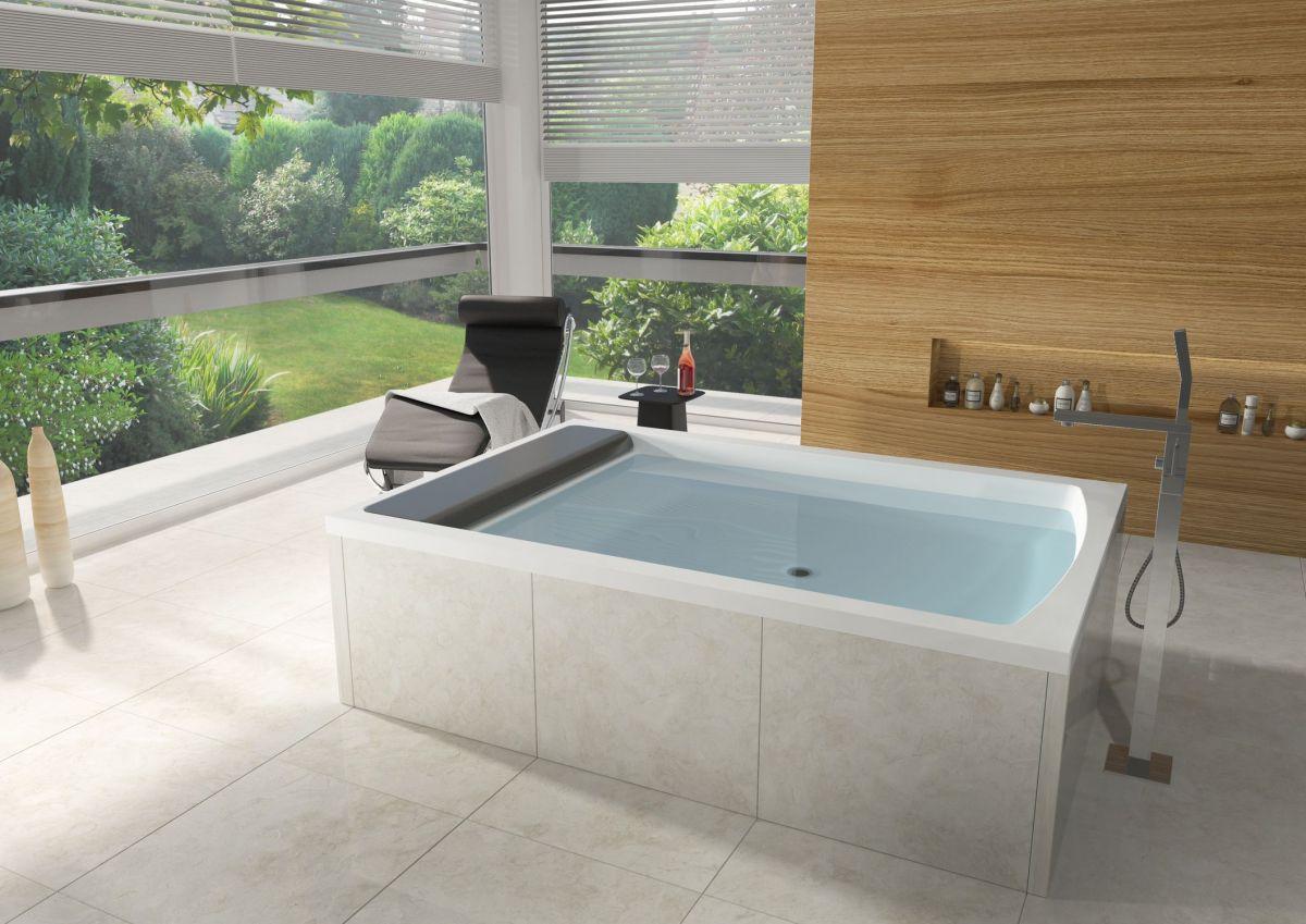 Welk bad past bij jouw badkamer voorbeelden nieuws
