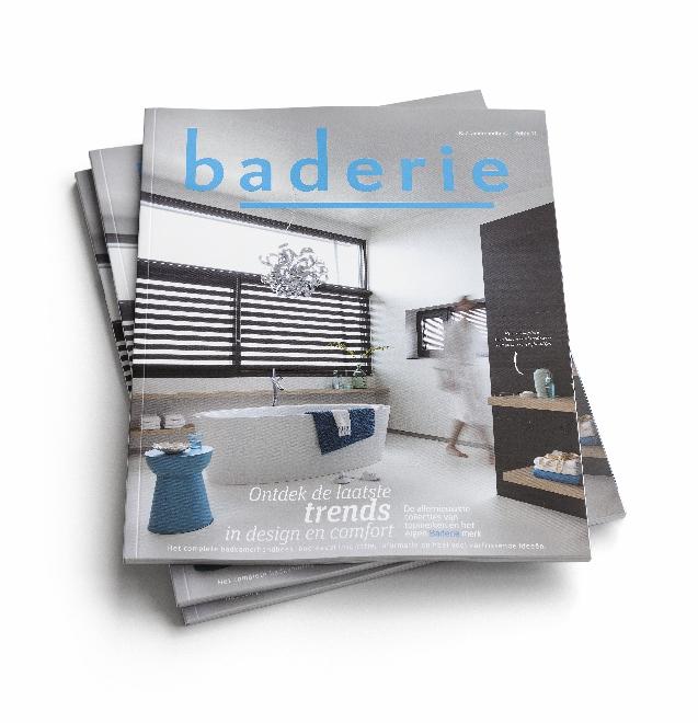 Baderie Badkamerhandboek