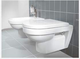toilet Villeroy & Boch Omnia Architectura