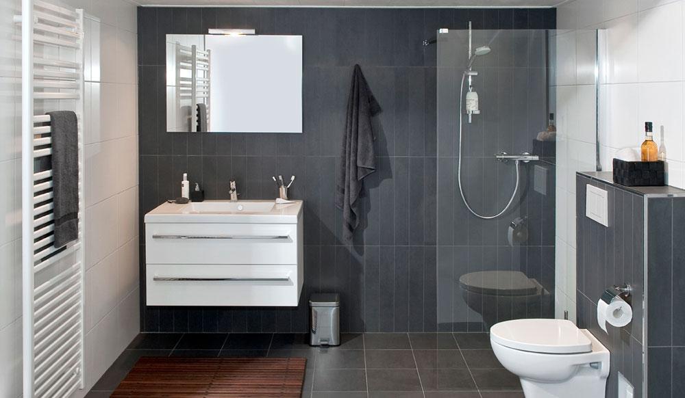 Idee n voor de inrichting van de badkamer nieuws startpagina voor badkamer idee n uw - Glazen kamer bad ...