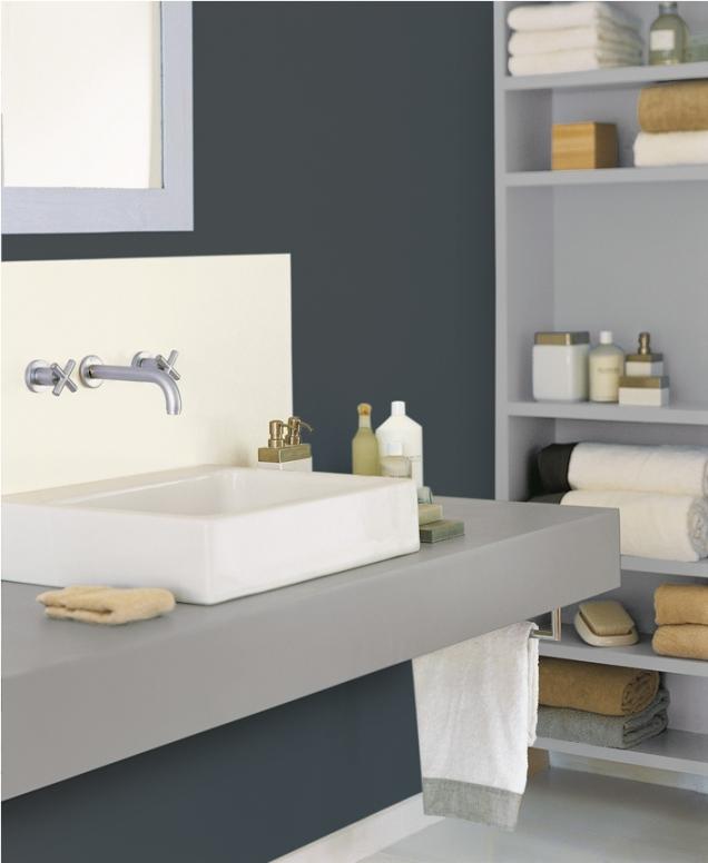 welke verf voor badkamer  brigee, Meubels Ideeën