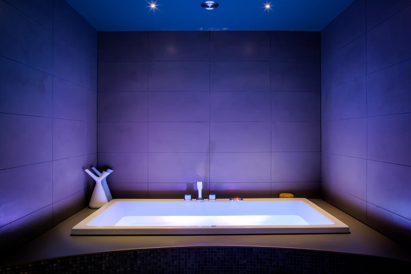 Ligbad Uitproberen Ontwerp Inspiratie Voor Uw Badkamer