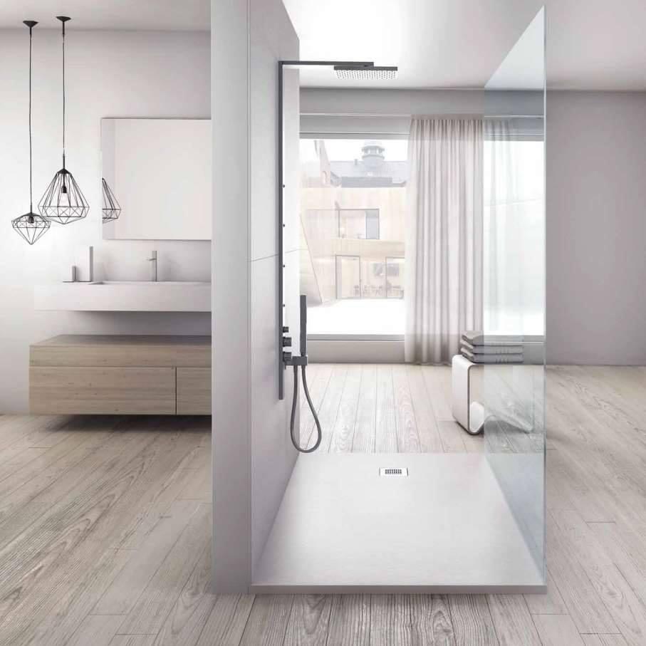 3 nieuwe douchevloeren voor een trendy badkamer - Nieuws Startpagina ...