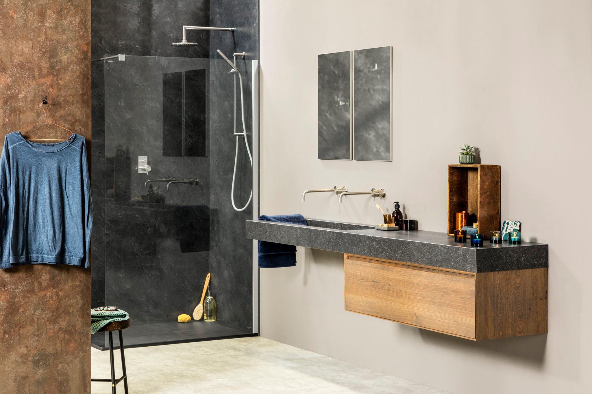 3 x trends voor de badkamer 2016 nieuws startpagina voor