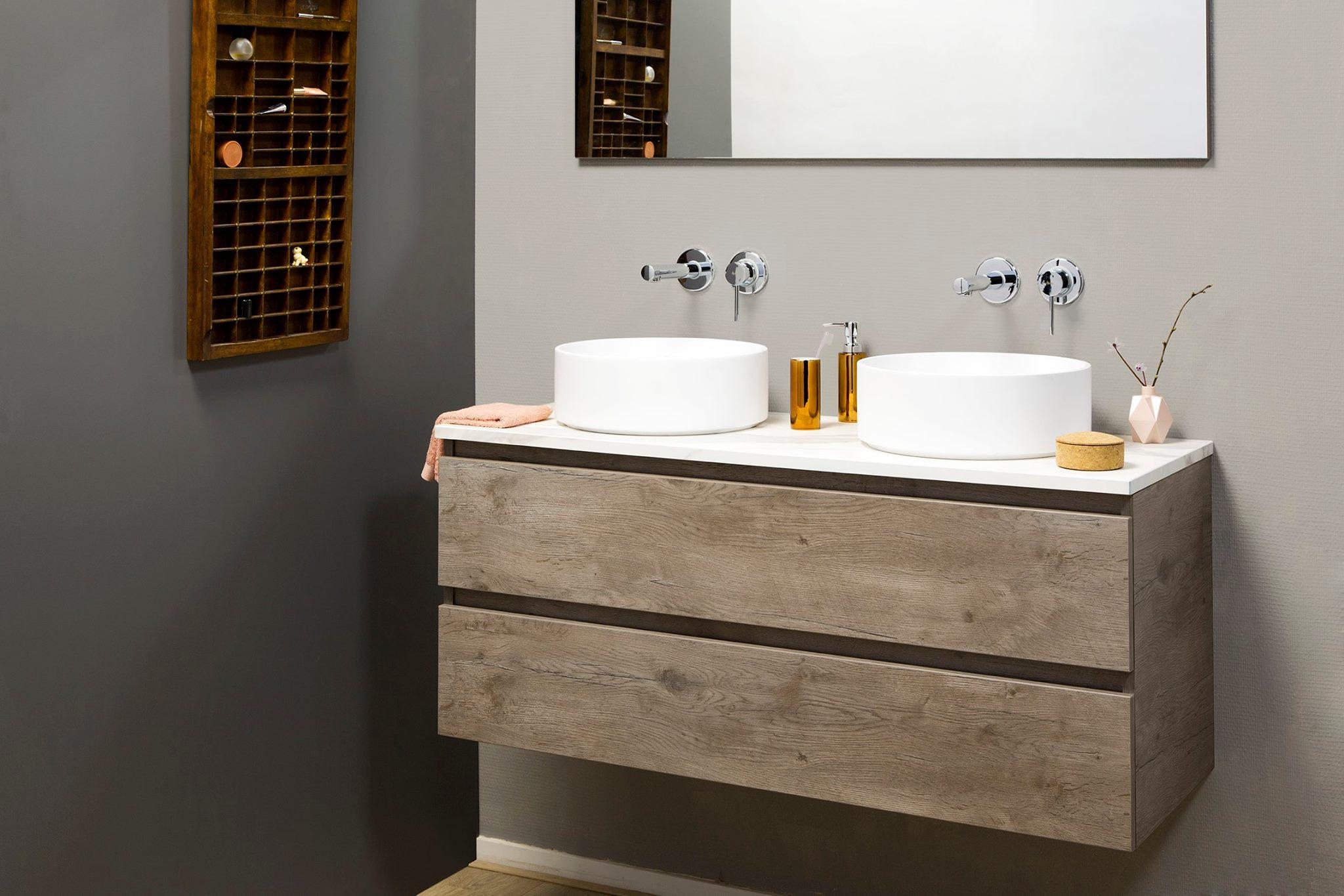 3 x trends voor de badkamer 2016   Nieuws Startpagina voor badkamer idee u00ebn   UW badkamer nl
