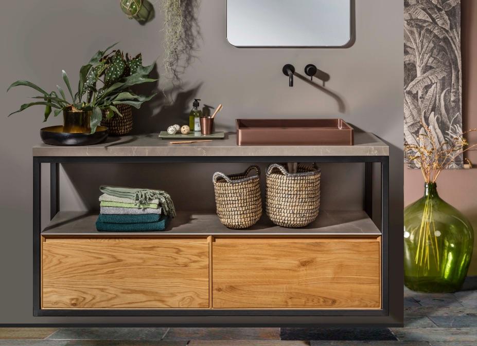 Wasbak Badkamer Inspiratie : Wastafel op maat: bepaal zelf materiaal kleur & formaat nieuws
