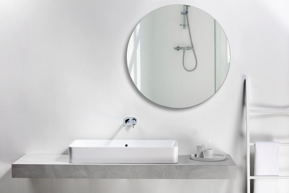 Badkamer Wastafel Blad : Wastafel op maat bepaal zelf materiaal kleur formaat nieuws