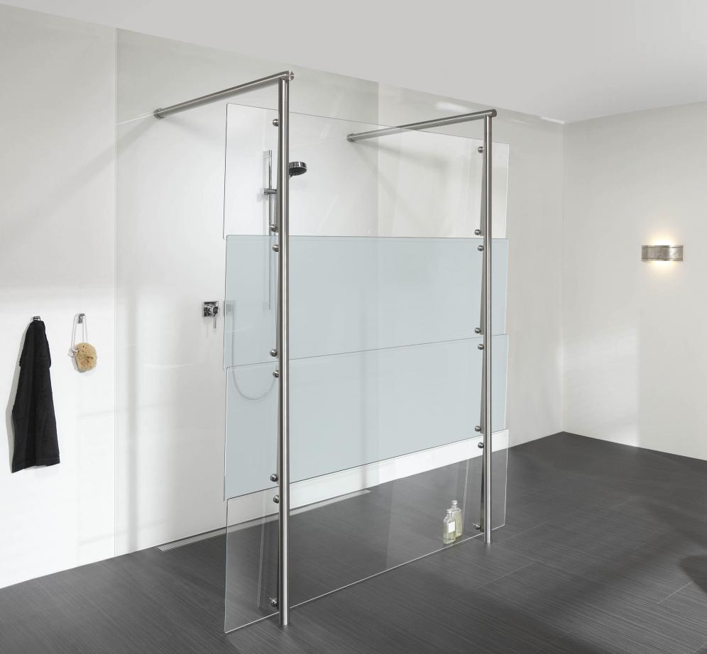 douchewanden deuren voor de inloopdouche nieuws startpagina