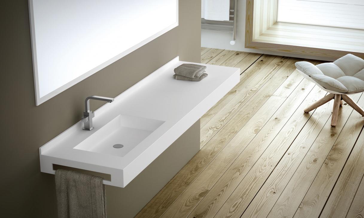 zo deel je handig de nieuwe badkamer in nieuws